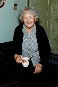 Elsie - My Nana