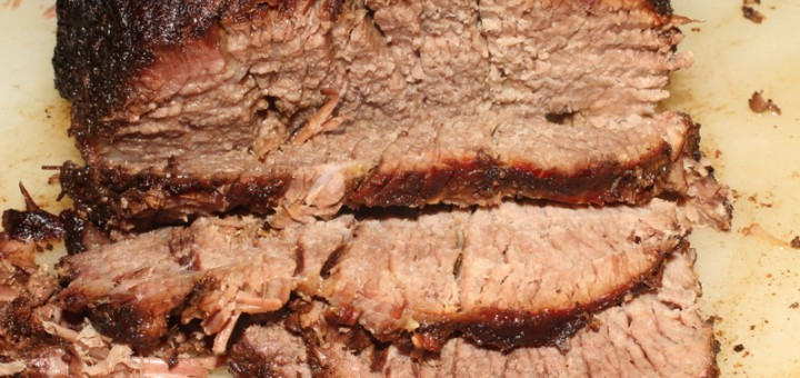 how to slow cook topside roast beef