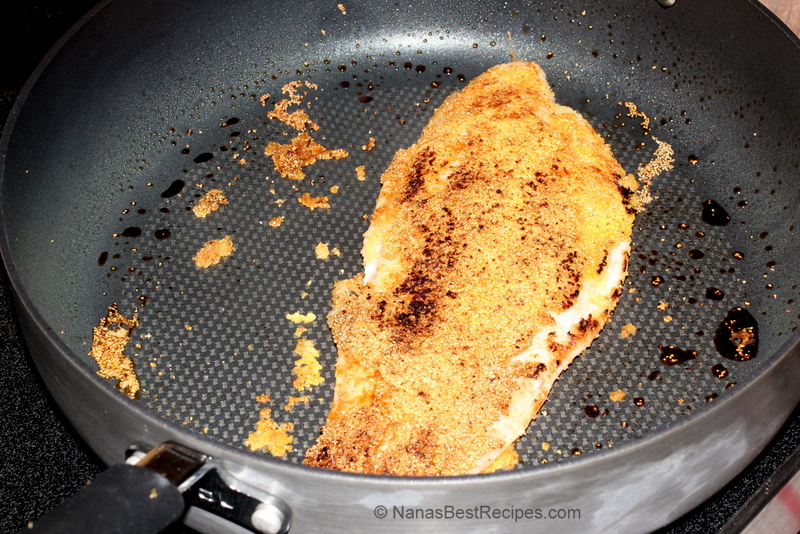 Cornmeal Crusted Basa-004