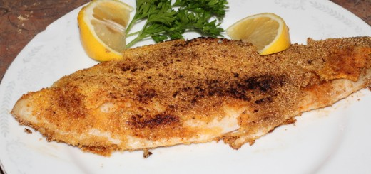 Cornmeal Crusted Basa-005
