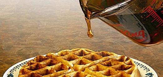 Pancake Syrup