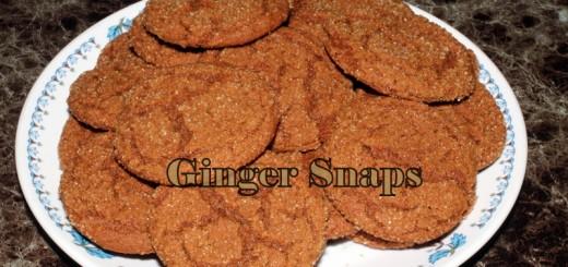 Ginger Snaps-008