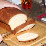 Honey Buttermilk Bread and Buns-007
