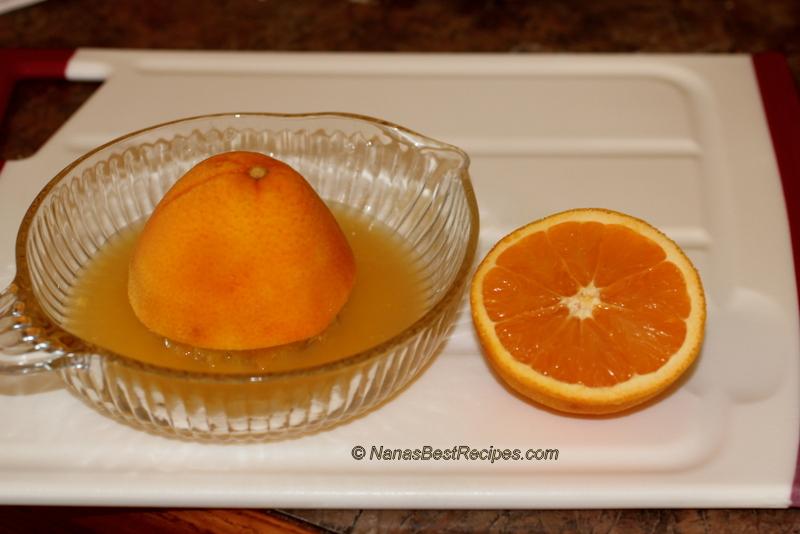 Orange Pumpkin Pie-002