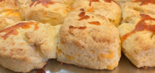 Cheese Biscuits.48-001