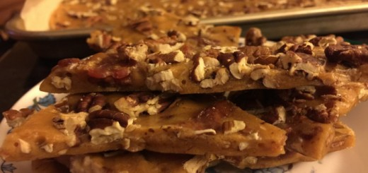 Bacon Pecan Brittle 2