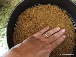 Almond Graham Crumb Crust-006
