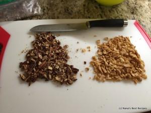 Chewy Granola Bars-001
