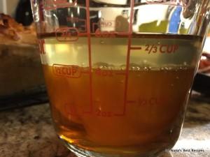 Chewy Granola Bars-002