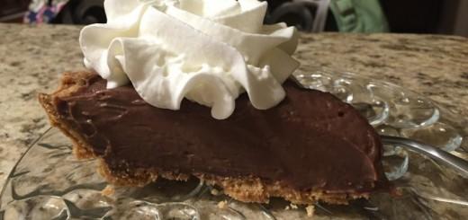 Chocolate Cream Pie-015