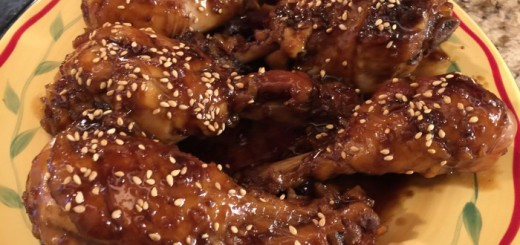 Teriyaki Glazed Chicken-006