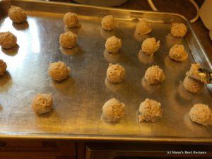 Peanut Butter Cookies-013