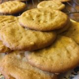 Peanut Butter Cookies-023