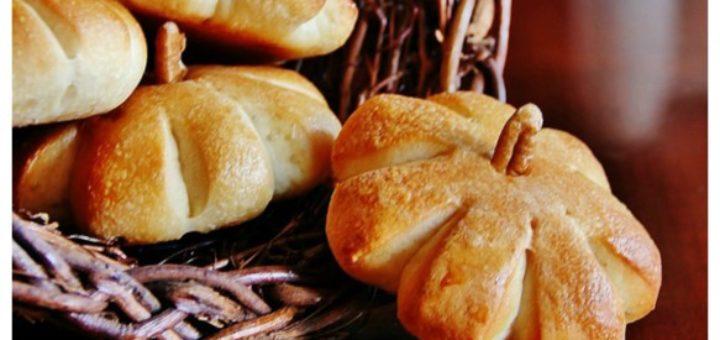 pumpkin-rolls