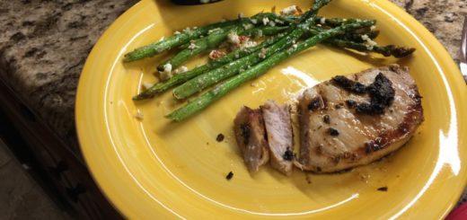 Mustard Pork Chops-007