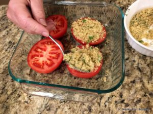 Baked Tomatoes-010