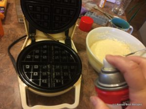 Sourdough Waffles-005