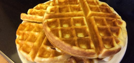 Sourdough Waffles-011