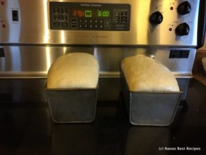 Basic Sourdough Bread-010