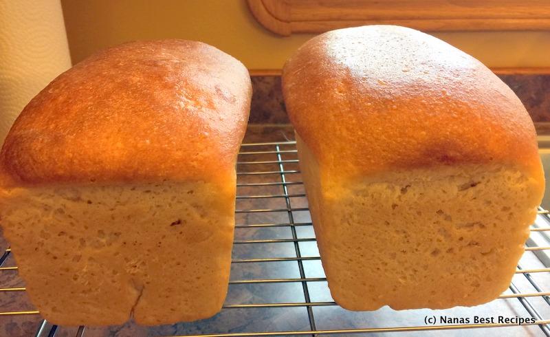 Basic Sourdough Bread Nana S Best Recipes