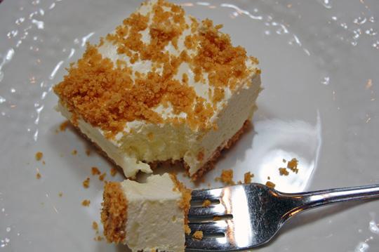 Frozen Lemon Slice Nana S Best Recipes