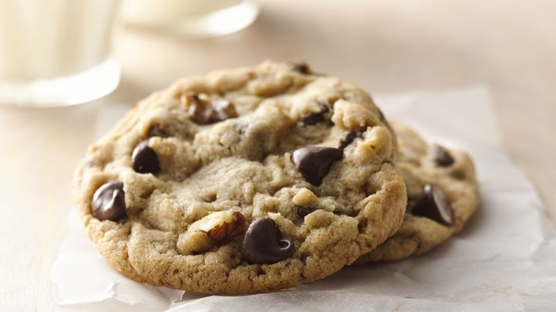 Classic Chocolate Chip Cookies Nana S Best Recipes